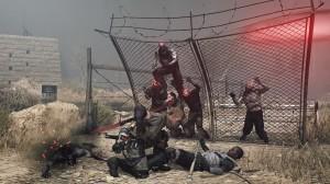 скриншот Metal Gear Survive PS4 - Русская версия #7