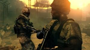 скриншот Metal Gear Survive PS4 - Русская версия #6