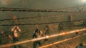 скриншот Metal Gear Survive PS4 - Русская версия #3