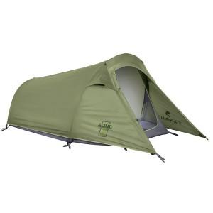 Палатка Ferrino Sling 2 Green (923871)