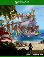 игра Sea of Thieves (код загрузки для Xbox One)