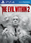 игра Evil Within 2 (PS4, русская версия)