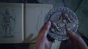 скриншот Uncharted: The Lost LegacyPS4 - Uncharted: Утраченное наследие - Русская версия #7