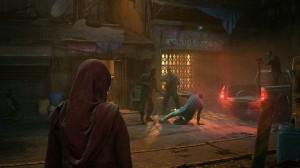 скриншот Uncharted: The Lost LegacyPS4 - Uncharted: Утраченное наследие - Русская версия #8