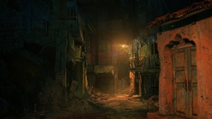 скриншот Uncharted: The Lost LegacyPS4 - Uncharted: Утраченное наследие - Русская версия #9