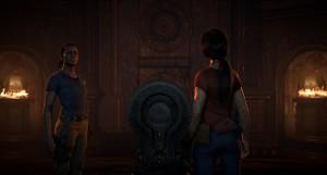 скриншот Uncharted: The Lost LegacyPS4 - Uncharted: Утраченное наследие - Русская версия #2
