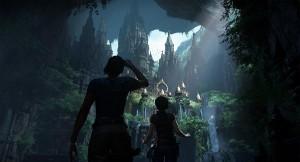 скриншот Uncharted: The Lost LegacyPS4 - Uncharted: Утраченное наследие - Русская версия #3