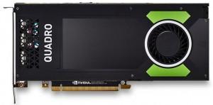 Видеокарта HP Nvidia Quadro P4000 8GB Graphics (1ME40AA)