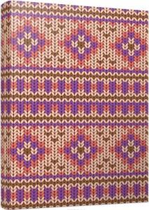 блокнот вязание купить книгу в киеве и украине Isbn 4810764001276