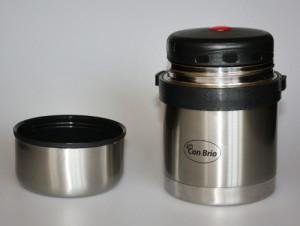 фото Пищевой термос Con Brio СВ - 319 #2