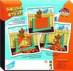 фото Настольная игра Dream Makers 'Кошка на стене' (1503H) #3