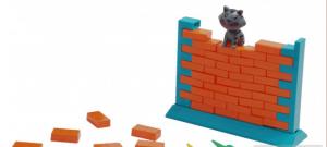 фото Настольная игра Dream Makers 'Кошка на стене' (1503H) #2