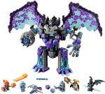 фото Конструктор LEGO Nexo Knights 'Каменный великан-разрушитель' (70356) #4