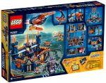 фото Конструктор LEGO Nexo Knights 'Королевский замок Найтон' (70357) #2