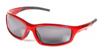 Очки DAM Effzet Polarized Glasses Black & Red (8652201)