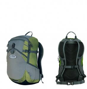 Рюкзак Terra Incognita Onyx 24 (зеленый)