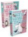 Книга Всё о муми-троллях (суперкомплект из 2 книг)
