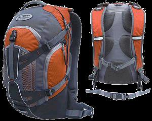 Рюкзак Terra Incognita Dorado 16 (оранжевый)