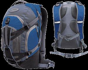 Рюкзак Terra Incognita Dorado 16 (синий)
