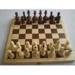 фото Шахматы деревянные 29 х 29 см (NS-2015) #2