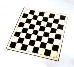 фото Доска для игры в шашки и шахматы (картон) (NS-2019) #3