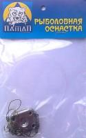 Снасть готовая 'Макушатник' ПАТАП 50гр/4 крючка (07-50-4)