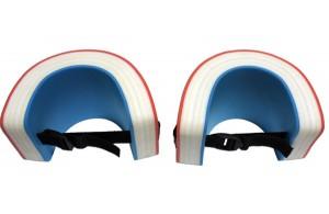 Акваманжета (утяжелитель для рук/ног, 2 шт)  (OnhillSport) (PLV-2428)
