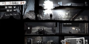 скриншот This War of Mine: The Little Ones PS4 - Русская версия #4