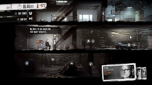 скриншот This War of Mine: The Little Ones PS4 - Русская версия #3
