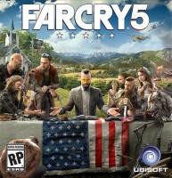 игра Far Cry 5 PC