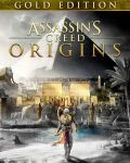 Игра Ключ для Assassin's Creed: Origins Gold Edition - RU