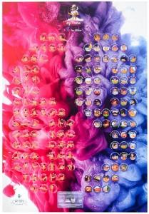 фото Скретч постер игра 'My Poster Sex edition' ukr/eng #6