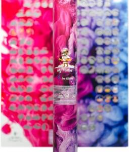 фото Скретч постер игра 'My Poster Sex edition' ukr/eng #11