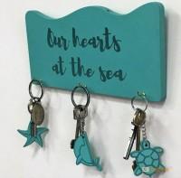 Подарок Ключница 'Море'