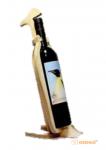 Подарок Подставка для вина 'Пингвин'
