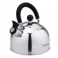 Чайник со свистком Bollire 2.5л (BR-3001)