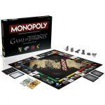 фото Настольная игра Hasbro 'Монополия. Игра Престолов' #3