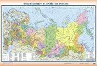 Книга Федеративное устройство России