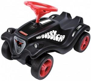 Машинка-каталка Big Bobby Car 'Fulda' (56102)
