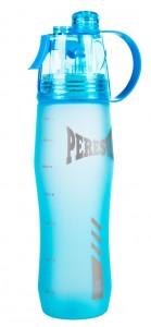 Спортивная бутылка с распылителем Peresvit 2xCool Frosty Blue (841118-463)
