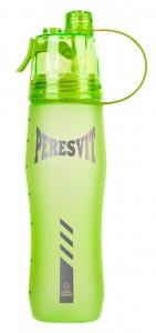 Спортивная бутылка с распылителем Peresvit 2xCool Dew Green (841118-422)
