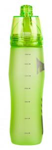 фото Спортивная бутылка с распылителем Peresvit 2xCool Dew Green (841118-422) #2