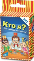 Настольная игра Dream Makers 'Кто я'?