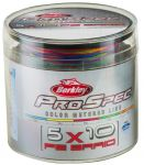 фото Шнур Berkley Pro Spec 5x10 PE Braid 450m 0,33mm 40.8kg (1383712) #2