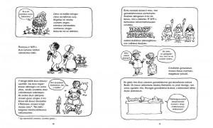 фото страниц История Соединенных Штатов. Краткий курс в комиксах #5