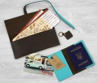 Подарок Набор путешественника BlankNote 'Флоренция' (BN-set-travel-1)