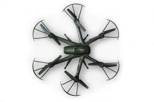 Квадрокоптер (FX120С1)