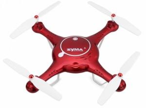 фото Квадрокоптер Syma X5UW (8600165665223) #4