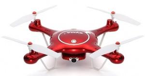 фото Квадрокоптер Syma X5UW (8600165665223) #2