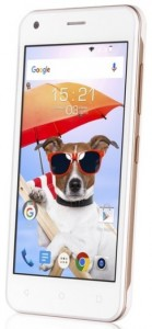 Смартфон Fly FS454 Nimbus 8 Dual Sim White (S454 Nimbus 8 white)